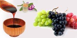 دلیل استفاده سی ام سی در شیره انگور